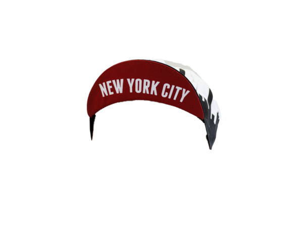 Danny's Cycles NYC Cycling Cap