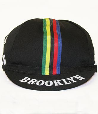 f3a460c0 Giordana Brooklyn Cycling Cap Stripe - Danny's Cycles