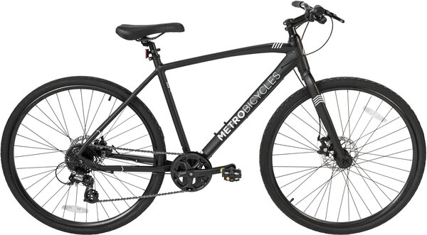 Metro Bicycles H1