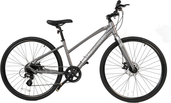 Metro Bicycles H1 Stagger