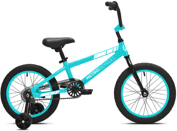 Metro Bicycles MB16