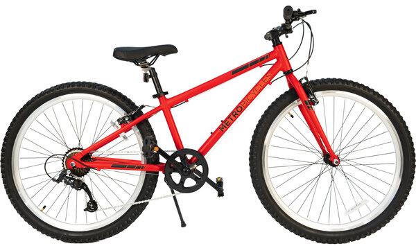 Metro Bicycles MB26