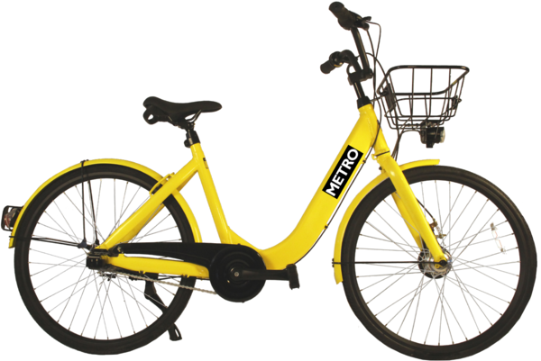 Metro Bicycles Amarillo