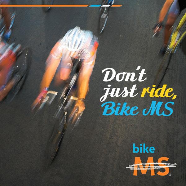 Bike MS Ride Road Bike Rental