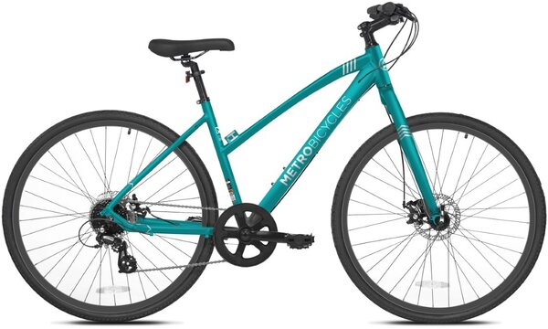 Metro Bicycles H2 Stagger