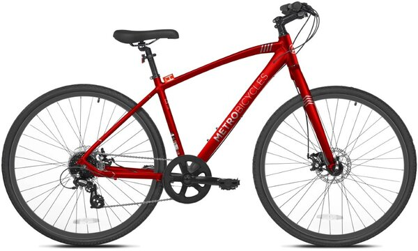 Metro Bicycles H2