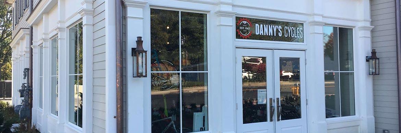 Darien Bike Shop