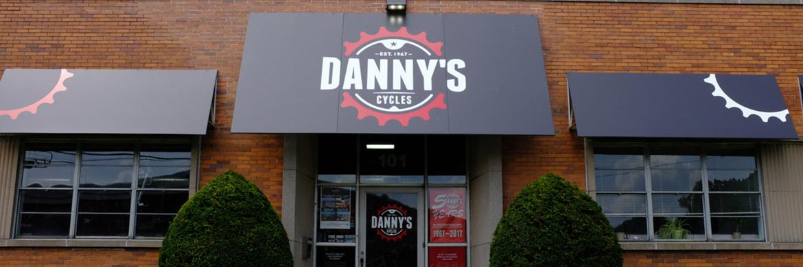Danny's Cycles Pelham Manor