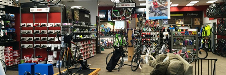 Scarsdale Bike Shop