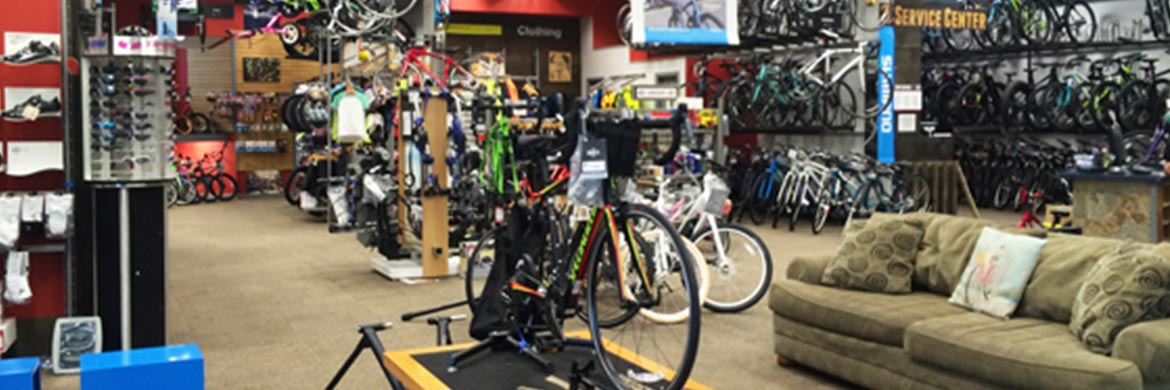 Scarsdale Bike Shop