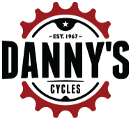 Danny's Cycles Logo