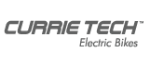Currie Tech Electric Bikes logo