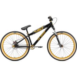 SE Bikes Dj Ripper 26 Black