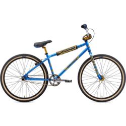 SE Bikes OM Flyer 26 Electric Blue
