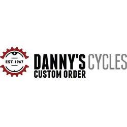 Danny's Cycles Retail Store Custom Item - C