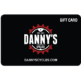 Danny's Cycles Gift Card