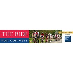 Danny's Cycles The Ride For Our Vets 2018 Bicycle Rental