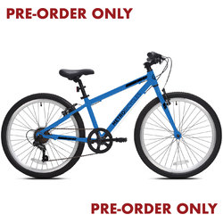 Metro Bicycles PRE-ORDER ONLY - MB26 available late June (7 speed)