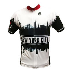 Danny's Cycles NYC Jersey