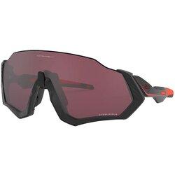 Oakley Flight Jacket Ignite w/PRIZM Road Black Lenses