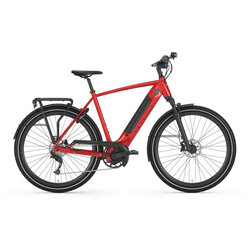 Gazelle Bikes Ultimate T10+ High
