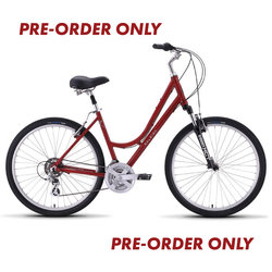 Raleigh PRE-ORDER ONLY - Raleigh Venture 2 Step Thru