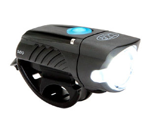NiteRider Swift 500 - All lights up to 25% off