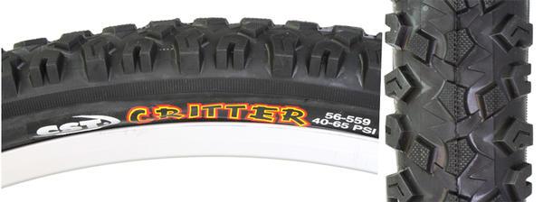 CST Critter Folding Tire