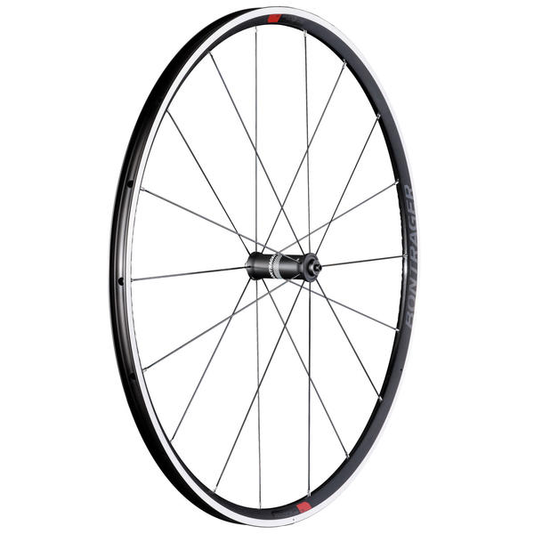 Bontrager Paradigm Comp Wheel Tubeless Ready TLR 700c