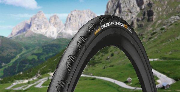 Continental Grand Prix 4000 RS - Tour De France Limited Edition