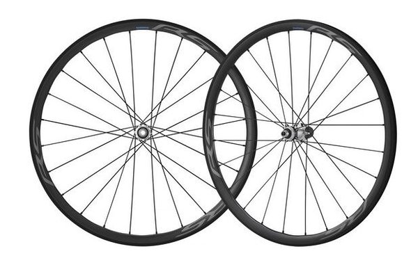 Shimano Ultegra WH-RS770-TL Tubless Ready Disc Wheelset