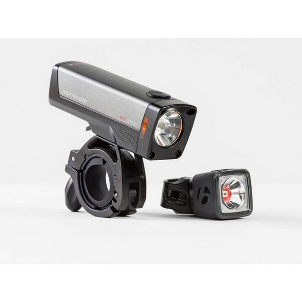 Bontrager BONTRAGER ION ELITE R/FLARE R CITY RECHARGEABLE SET