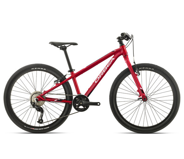 Orbea MX 24 TEAM-USA Color: Red White
