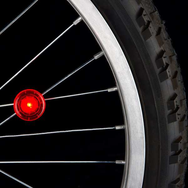 Nite Ize SEE 'EM MINI SPOKE LIGHTS 2PC
