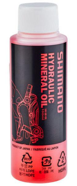 Shimano Hydraulic BRAKE Mineral Oil100ml