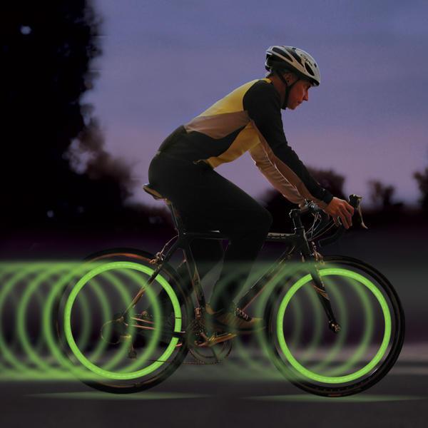 Nite Ize LED SpokeLit Spoke Lights
