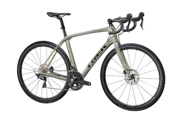 Trek Domane SLR 6 Disc Project One ICON Prismatic