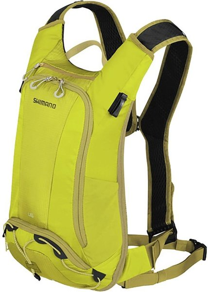Shimano Unzen 6L Pack with Hydration