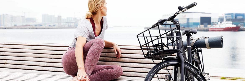 Commuter Bike - Portland Bike Shop