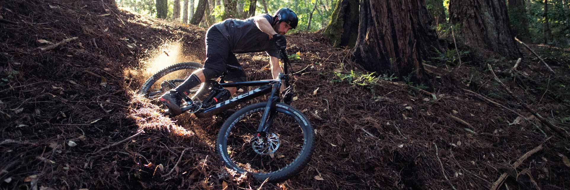 Mountain Bikes - MTB - Portland