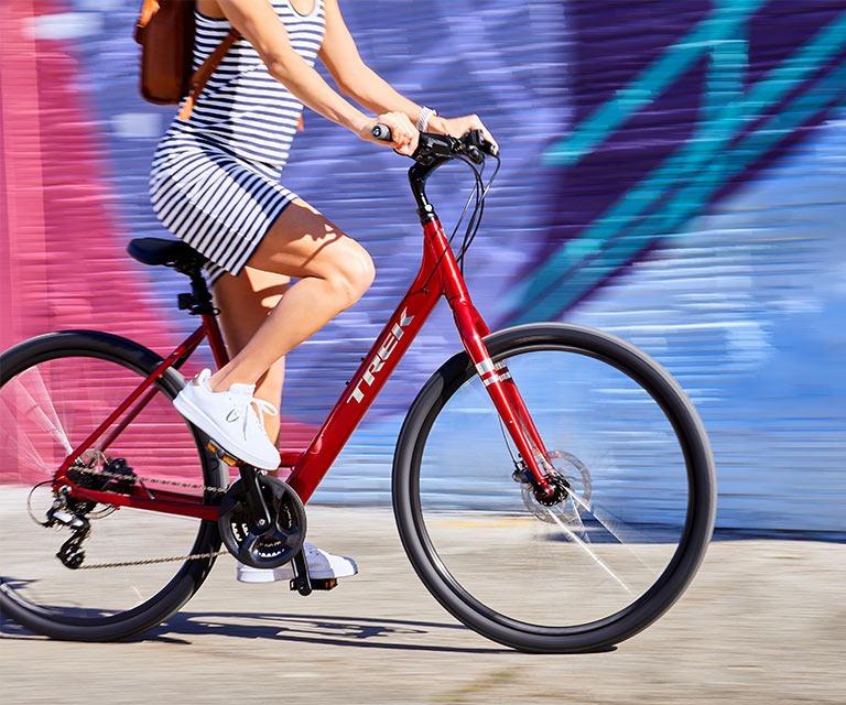 Recreational Bike