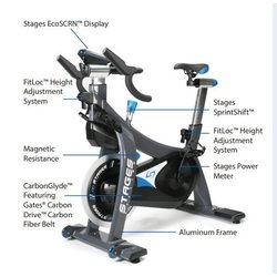 Stages Cycling SC3 Indoor Fitness Bike