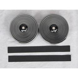 Clear Bicycle Company Deluxe Dual Density Handlebar Tape