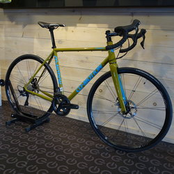 Co-Motion Camino Elite 56cm