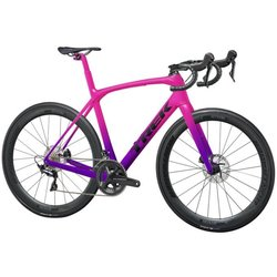 Trek Domane SLR 6 Project One Full Fade