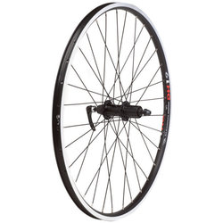 Sta-Tru 26x1.75 Alex DH cassette rear wheel
