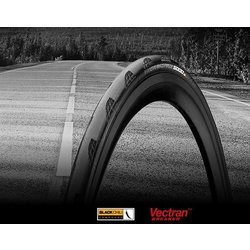 Continental Grand Prix 5000 Road Bike Tire Black Chili