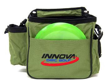 Innova Disc Golf Standard Disc Bag