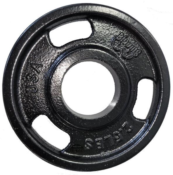 Biggins Iron Biggins Olympic Plates