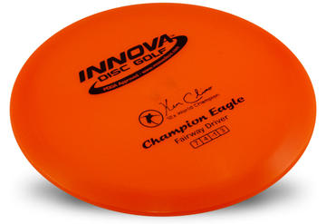 Innova Disc Golf Eagle Fairway Driver